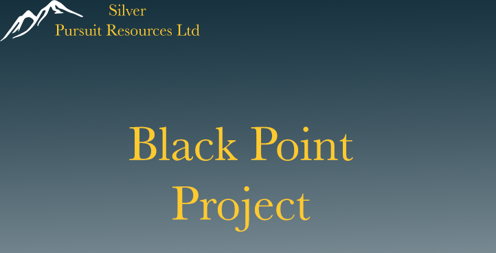 Black Point Project